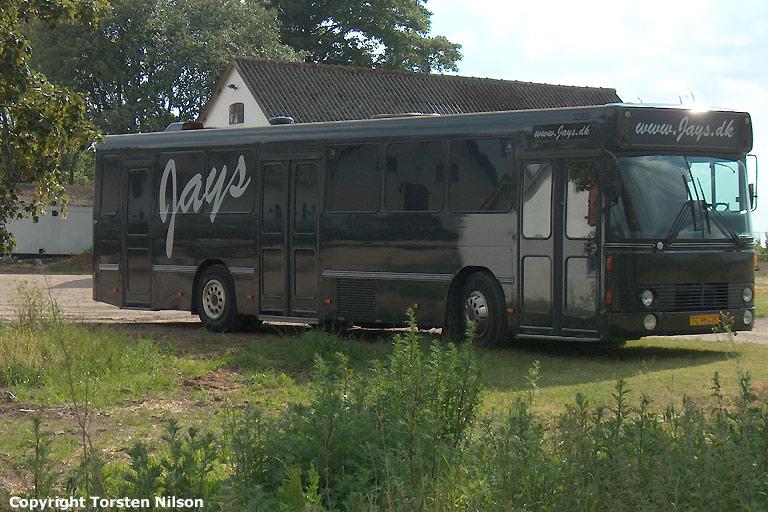 Jays TC96829 i maj 2004