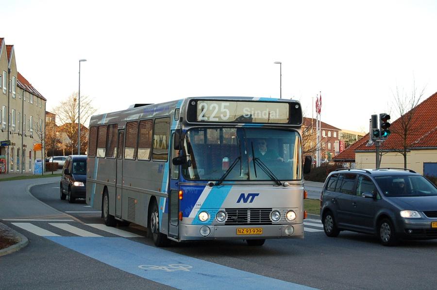 Tylstrup Busser 132/NZ93979 i Frederikshavn den 14. februar 2008