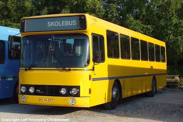 Faarup Rute- og Turistbusser 9/RD94857 i Faarup den 3. juni 2004