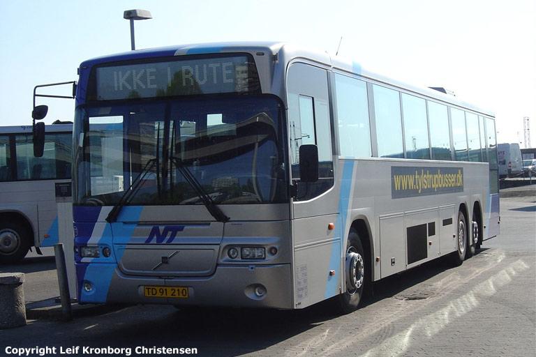 Tylstrup Busser 177/TD91210 i Aalborg den 10. maj 2006
