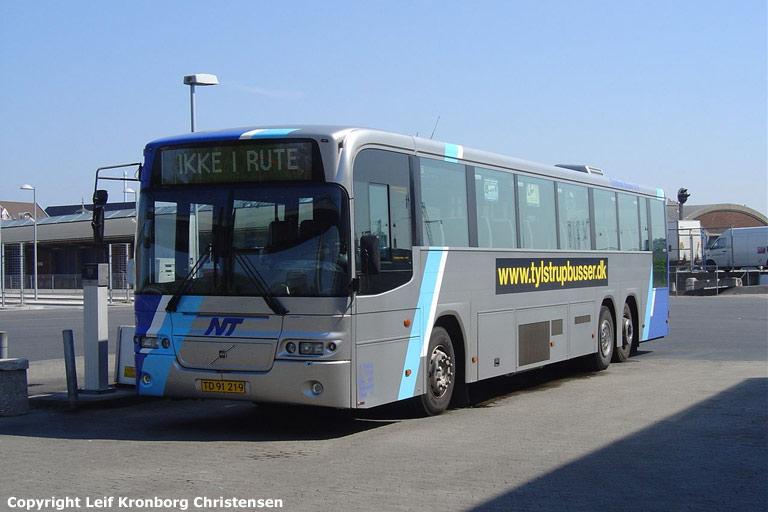 Tylstrup Busser 178/TD91219 i Aalborg den 10. maj 2006