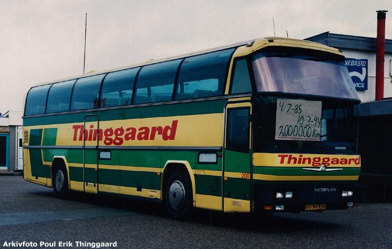 Thinggaard 200/JV94936