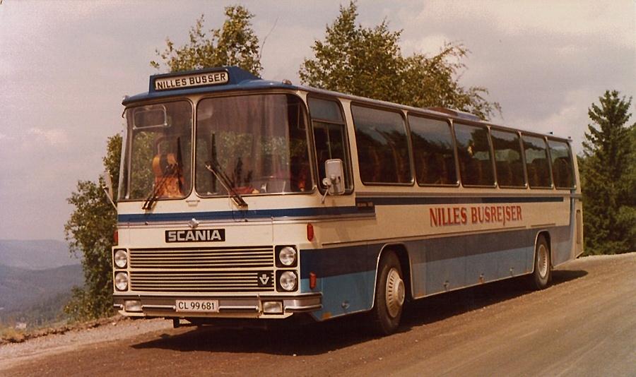 Nilles Busrejser CL99681