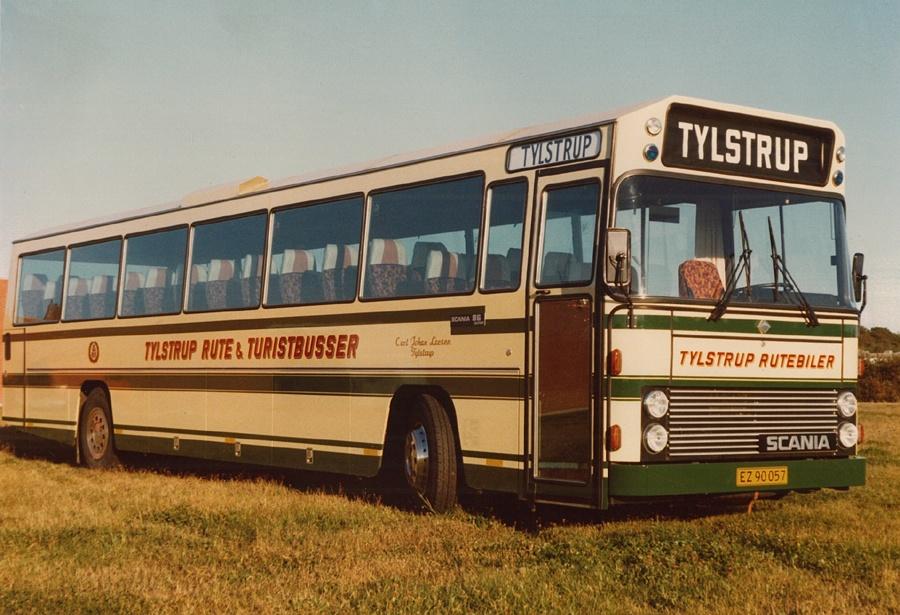 Tylstrup Rutebiler 10/EZ90057