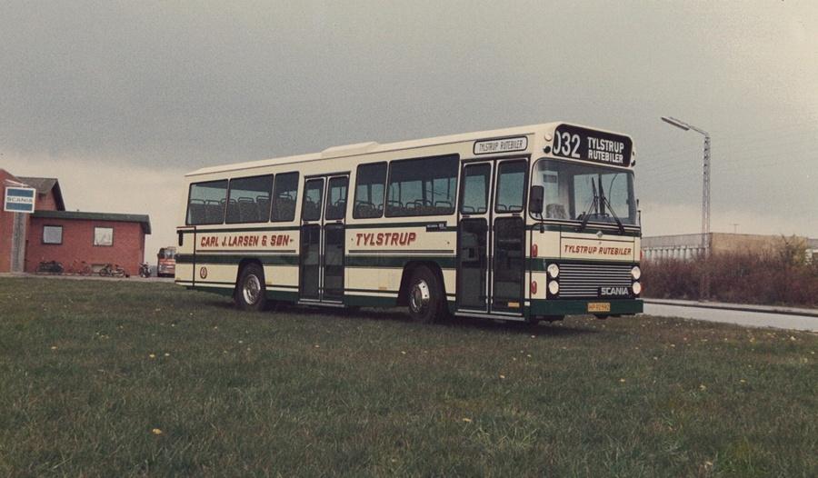 Tylstrup Rutebiler 13/HP92592