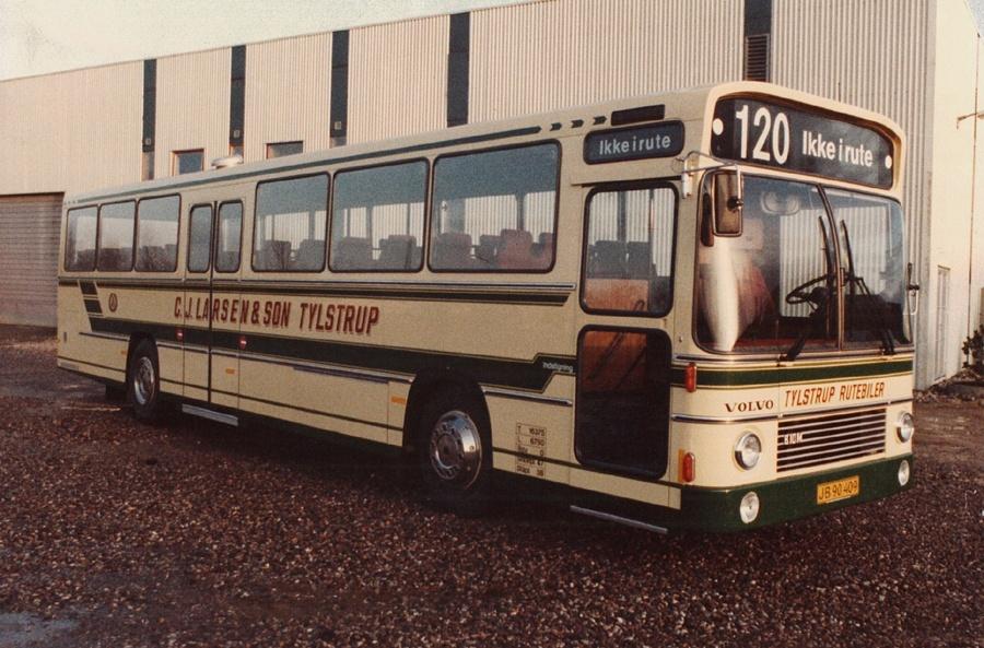 Tylstrup Rutebiler 15/JB90409