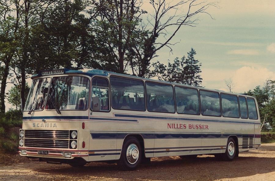 Nilles Busser BR98741