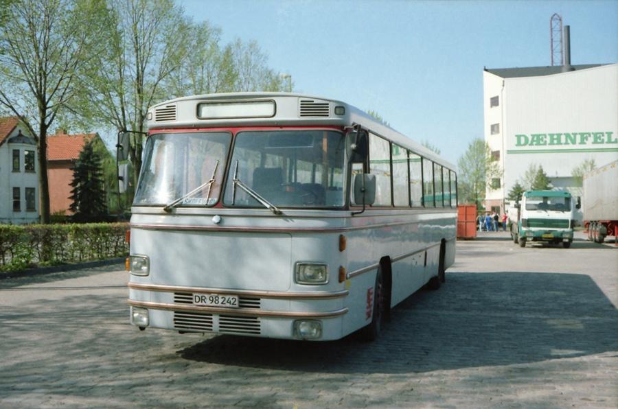 DR98242 i Odense i 1988