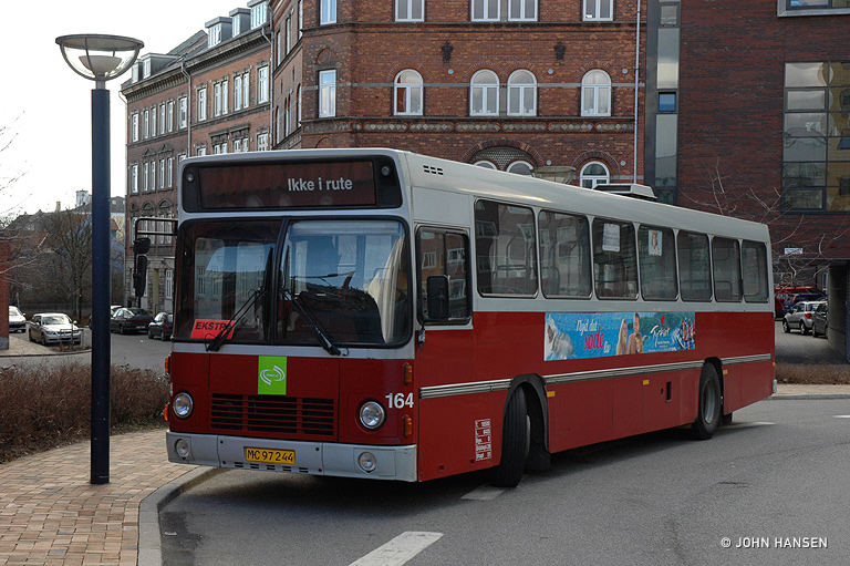 Odense Bybusser 164/MC97244 i Odense den 15. februar 2008