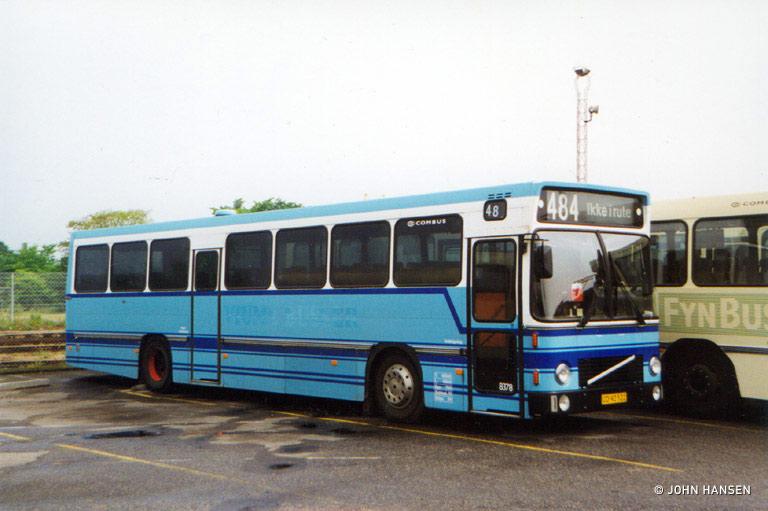 Combus 8378/OD92522 i Odense den 30. juni 1999