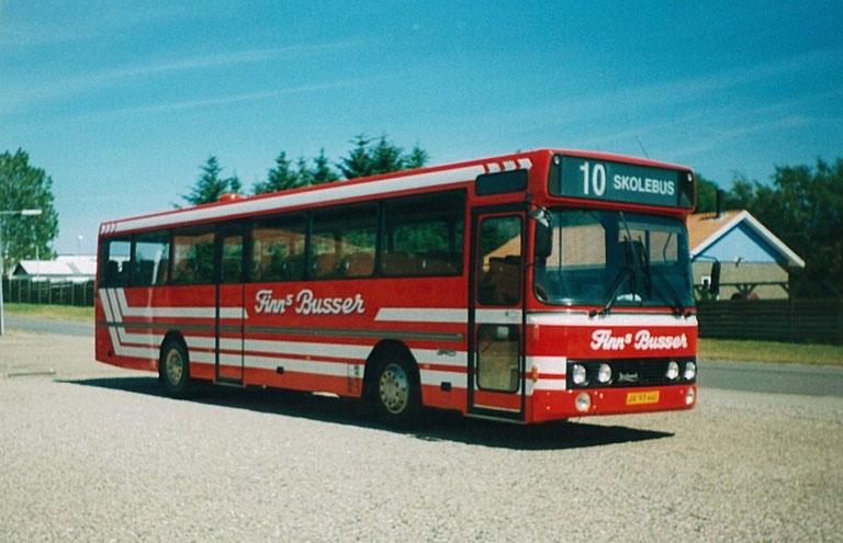 Finns Busser JK93441