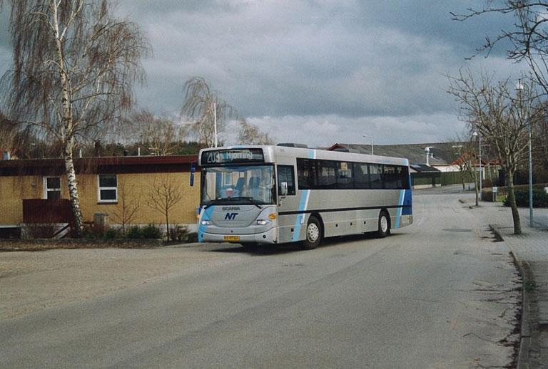 Burskovs Rutebiler 21/RS97361