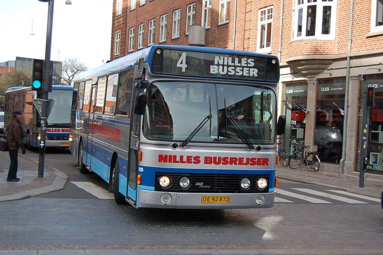 Nilles Busrejser 15/OE92872 i Aalborg den 5. marts 2008