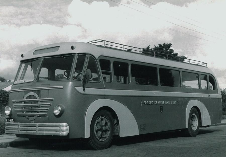 Frederikshavn Omnibiler P20660