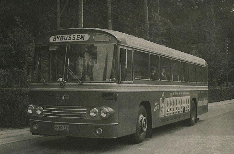 Frederikshavn Omnibiler PH80539