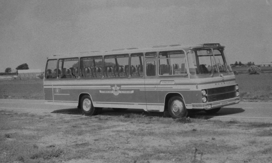 Østhimmerlands Rutebiler CH93251