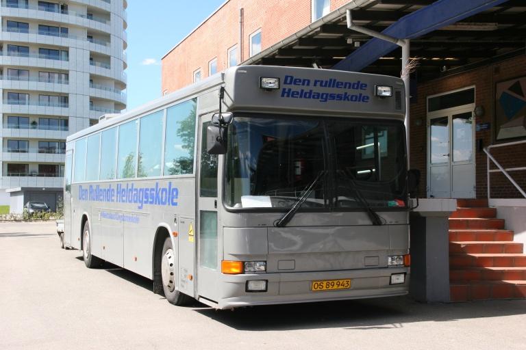 Albertslund Kommune OS89943 ved Domus i Vejle den 12. maj 2009