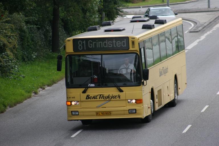 Bent Thykjær 143/RL90803 i Herning den 2. september 2005
