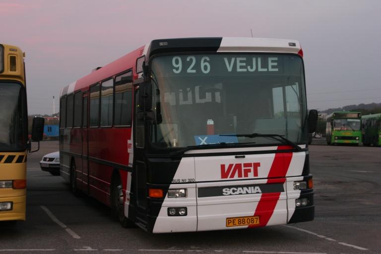 Bent Thykjær 320/PE88087 i Vejle den 29. oktober 2005