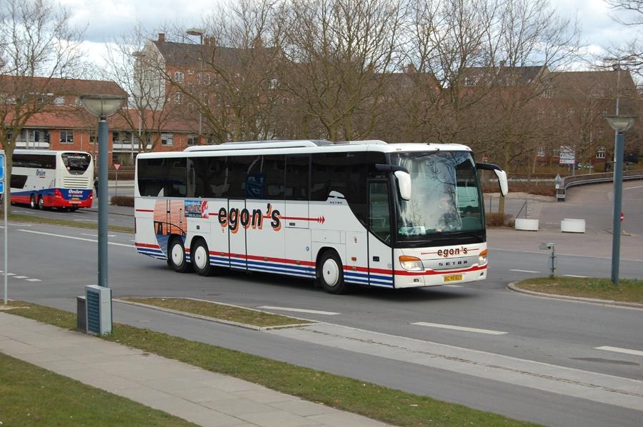 Egons Turist- og Minibusser 123/XC90827 i Odense den 5. april 2015