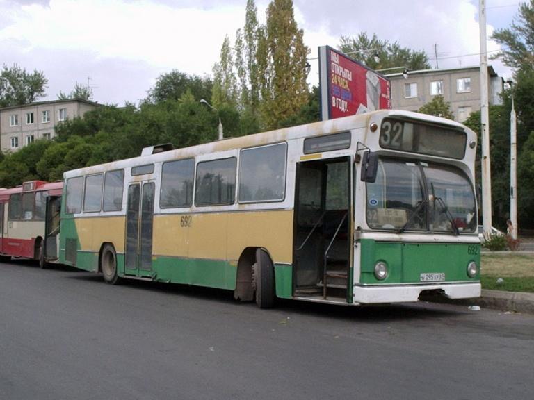 Rostov ATP 692/H095XP61 i Rostov i Rusland den 5. september 2005