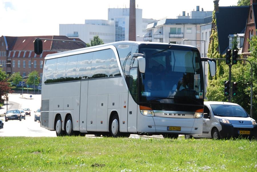 BG94226 på Horsensvej i Vejle den 2. juni 2012