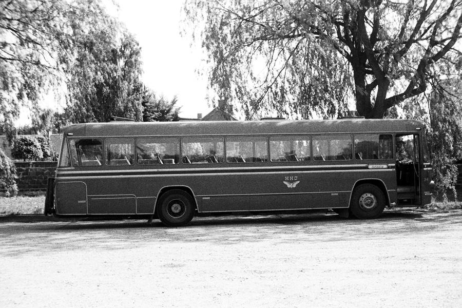 HHJ 34/AE88753 i Odder den 23. maj 1974
