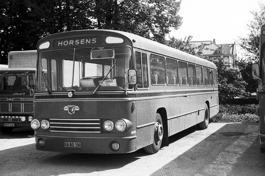 HHJ 35/RA80588 i Odder den 23. maj 1974