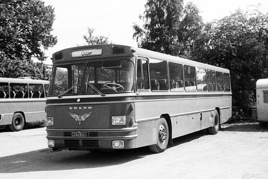 HHJ 38/AU91930 i Odder den 23. maj 1974