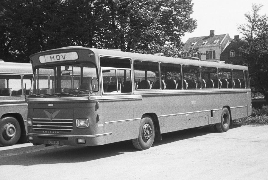 HHJ 39/BC97351 i Odder den 23. maj 1974
