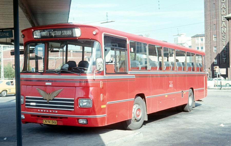HHJ 44/CN94846 på Århus rtb. den 31. juli 1975
