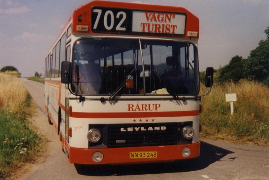 Vagns Turist NN93248