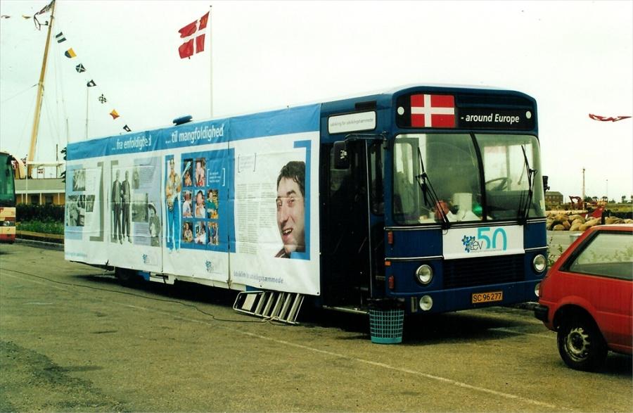 Landsforeningen LEV SC96277 på havnen i Nyborg den 22. juli 2002