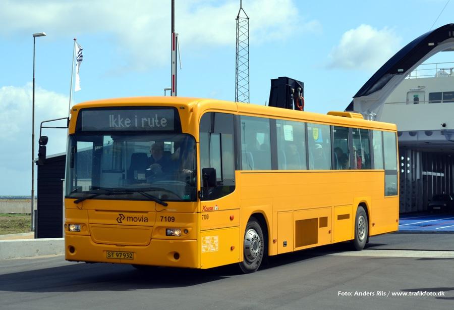 Kruse 7109/ST97932 i Spodsbjerg den 12. maj 2012