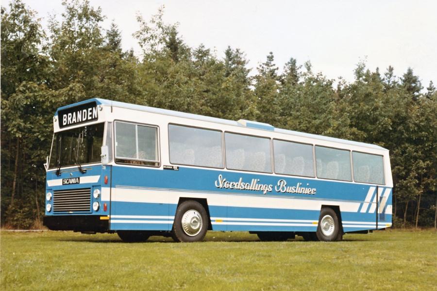 Nordsallings Buslinier (EP93584)
