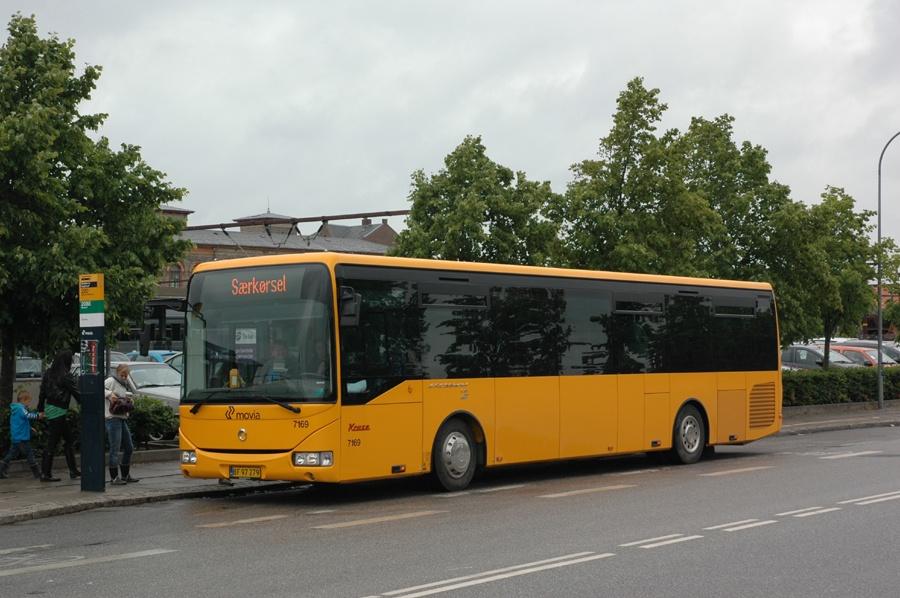 Kruse 7169/BF97279 i Roskilde den 10. juni 2012