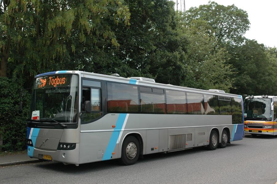 Egons Turist- og Minibusser CG93660 i Lejre den 4. august 2012