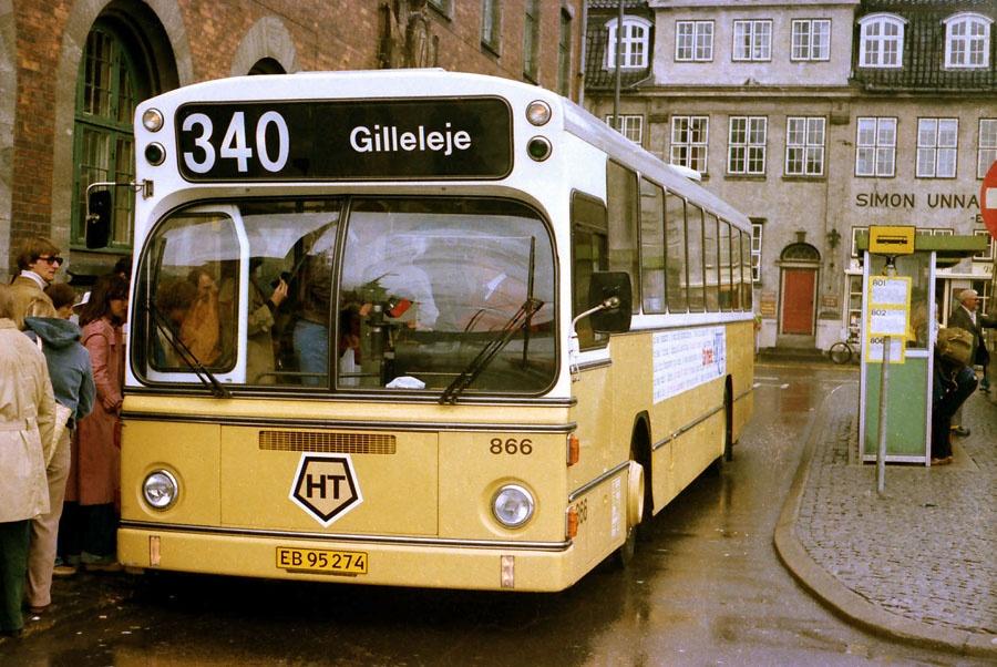 HT 866/EB95274 ved Helsingør st.