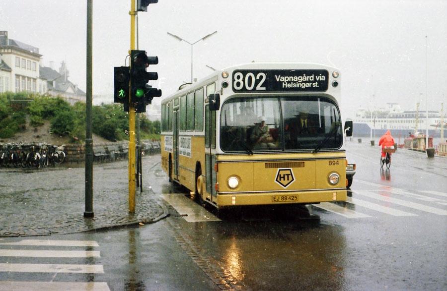 HT 894/EJ88425 i Helsingør
