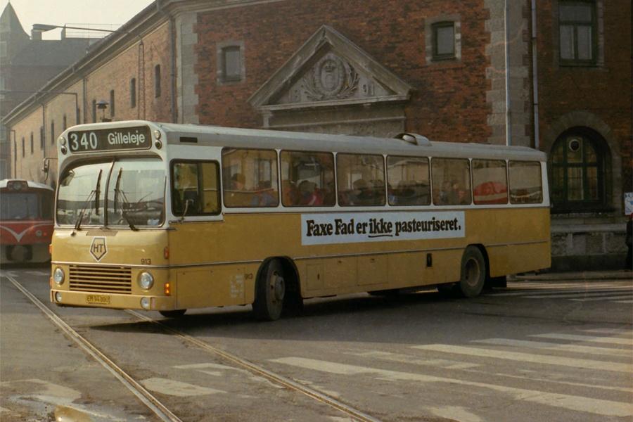 HT 913/EM94800 ved Helsingør st.