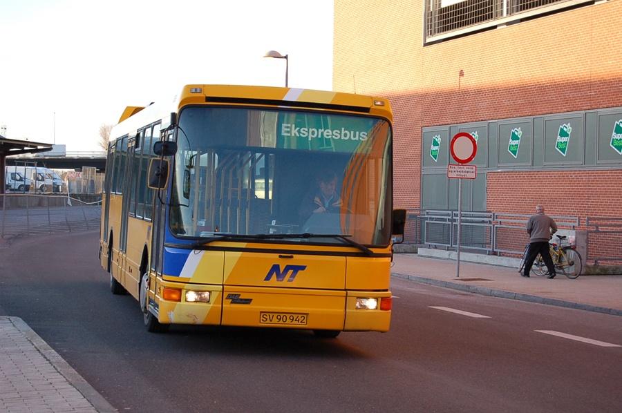 Solsidens Turistfart 23/SV90942 i Aalborg den 6. marts 2008