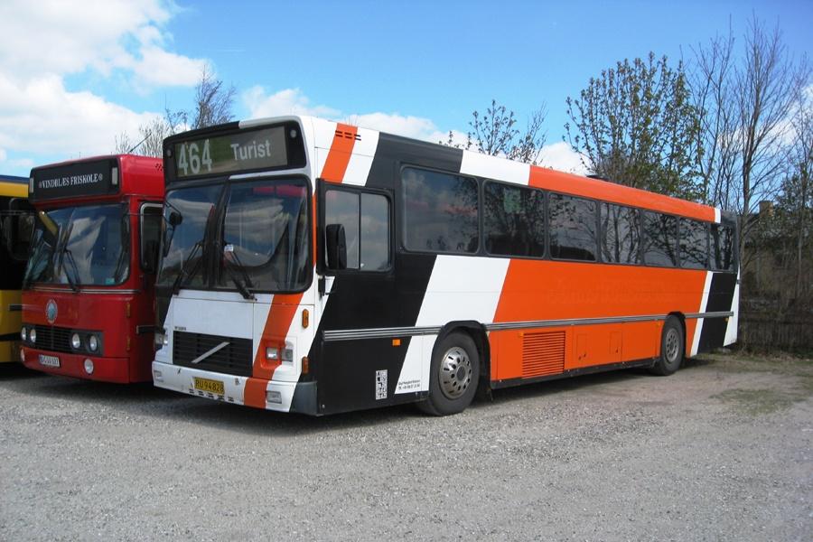 Olesens Busser 59/RU94828 i Norup den 7. maj 2013
