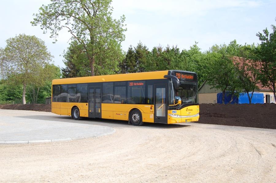 Kruse 7148/AC10251 ved Roskilde Vest st. den 20. maj 2013