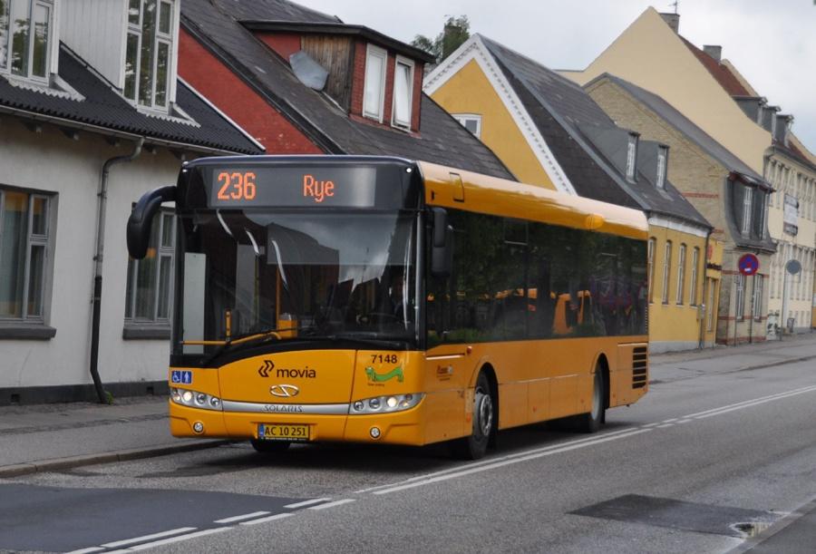 Kruse 7148/AC10251 i Roskilde den 29. maj 2013