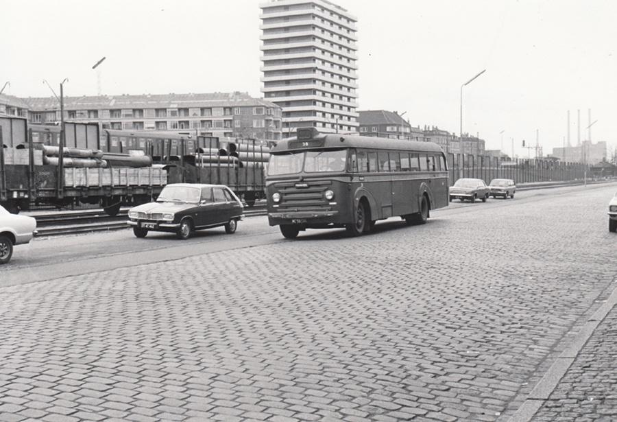 Københavns Frihavn 38/AC53241 på Gittervej i Frihavnen i København i 1975