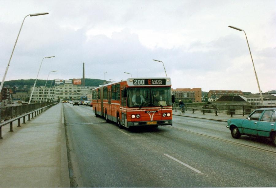 HHJ75/LY93341 i Aalborg