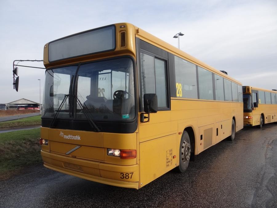 KTA Viborg 28 på KTA i Viborg den 11. februar 2014