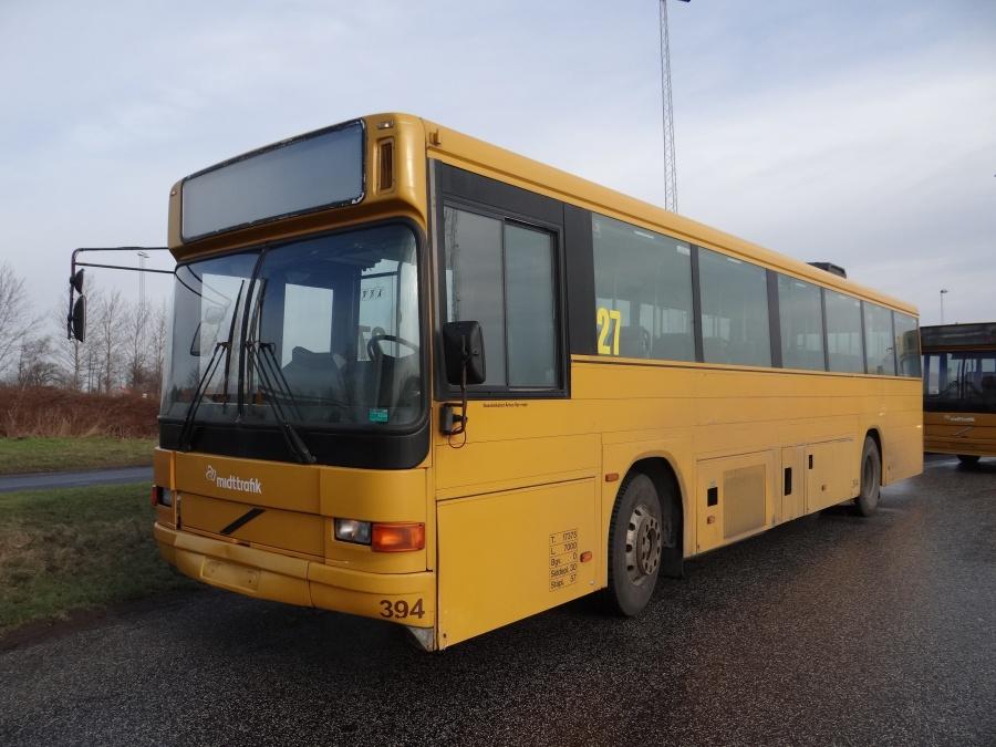 KTA Viborg 27 på KTA i Viborg den 11. februar 2014