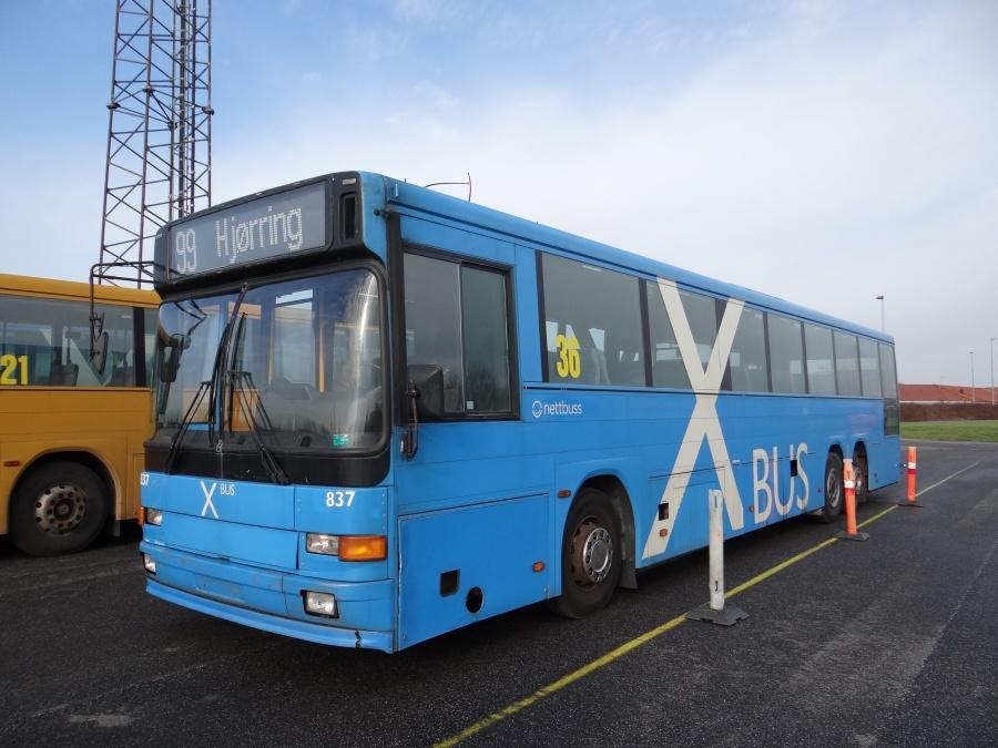 KTA Viborg 36 på KTA i Viborg den 11. februar 2014
