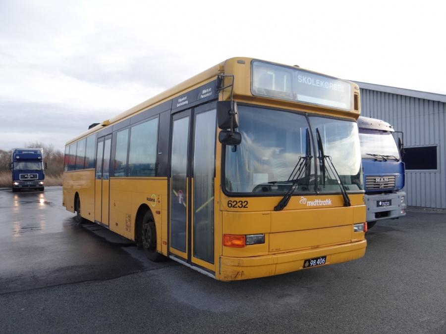 KTA Nørresundby 98406 på KTA Nørresundby den 12. februar 2014